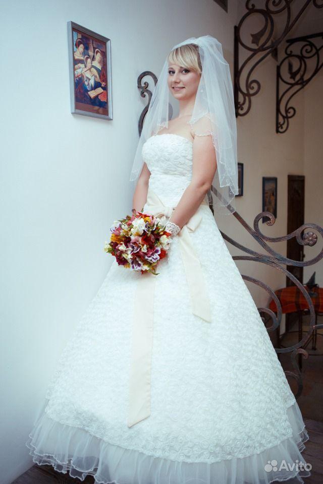 Свадебные платья напрокат в севастополе цены