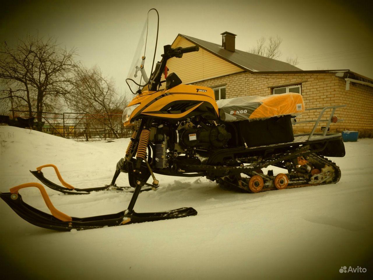 Как удлинить гусеницу снегохода