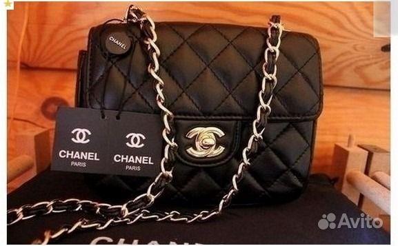 Сайты 100 процентных копий брендовых сумок шанель