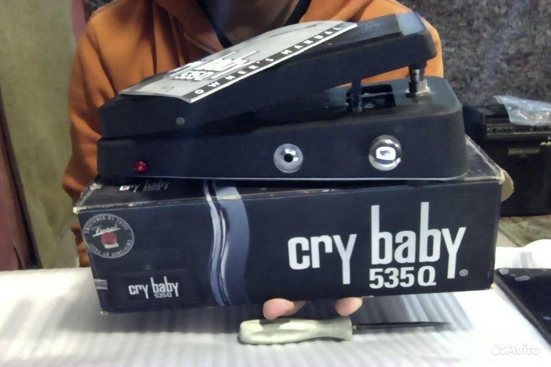 Cry Baby 535Q. Курская область,  Курск