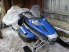 Arctic CAT bearcat 570 XT