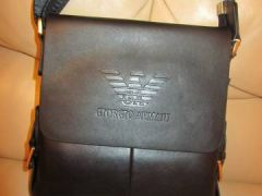 Мужские сумки armani в санктпетербурге