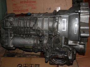 Купить контрактный двигатель Ниссан (Nissan) в