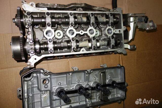 Головка двигателя для Мазда-3