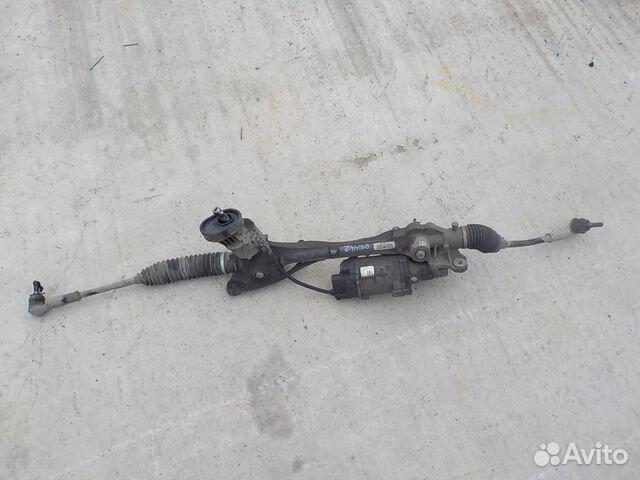 Рулевая рейка Skoda Octavia A7