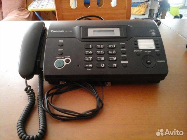 Инструкция По Эксплуатации Факса Panasonic Kx Ft932 - фото 7