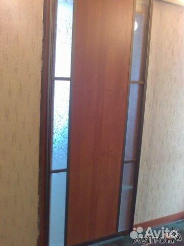 Portes AVC design en verre, plexi et aluminium, des lments
