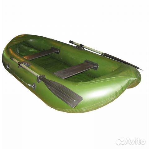 Купить лодку уфимку владивосток