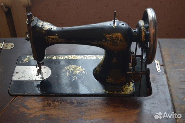 Ремонт своими руками швейной машины singer