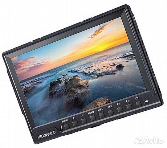 мониторы с ips матрицей для обработки фото