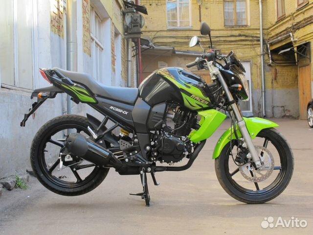 мотоциклы 200 кубов  цена