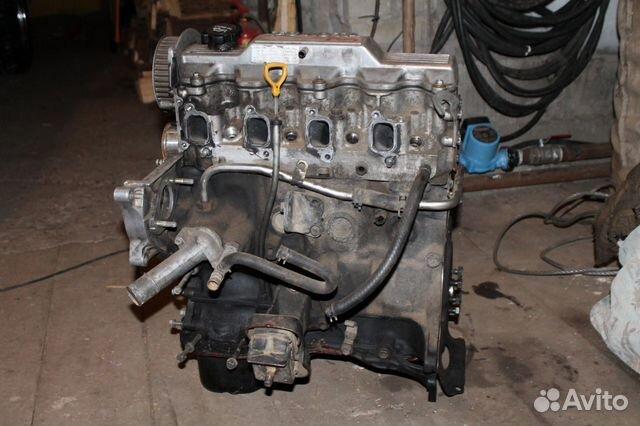 двигатель toyota 2 2 дизель