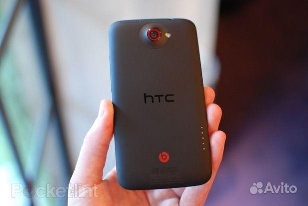 Htc one x 32 gb — фотография №2