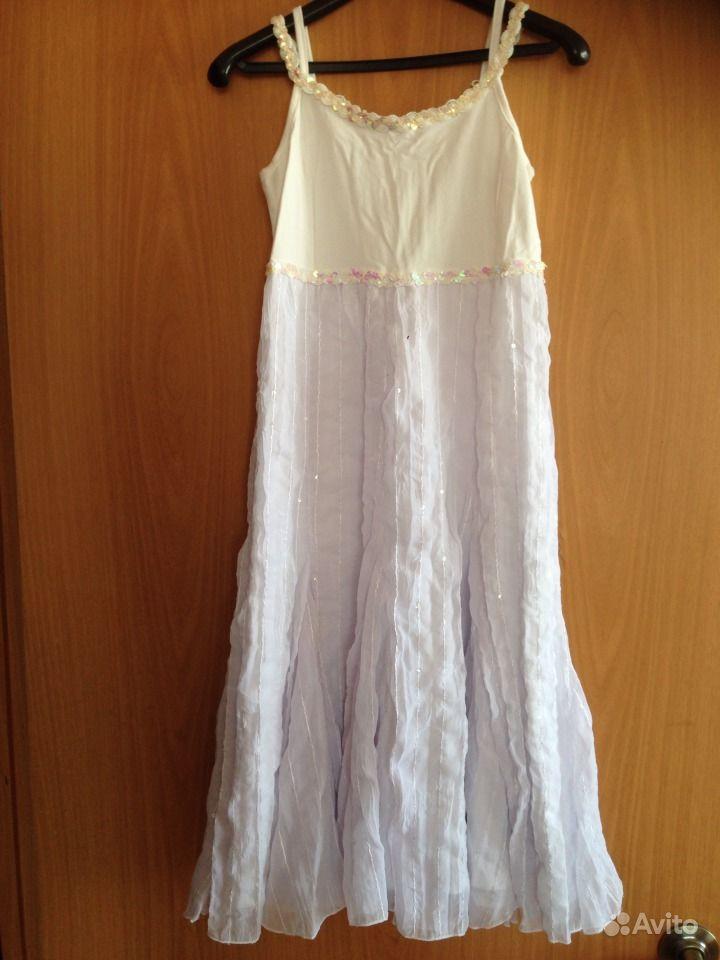 314ceb09d89d9 Объявление о продаже Нарядное платье в Республике Башкортостан на Avito. Н