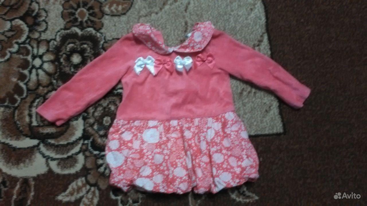 Пакет одежды на девочку р.86   Festima.Ru - Мониторинг объявлений ea19b1c6ba0