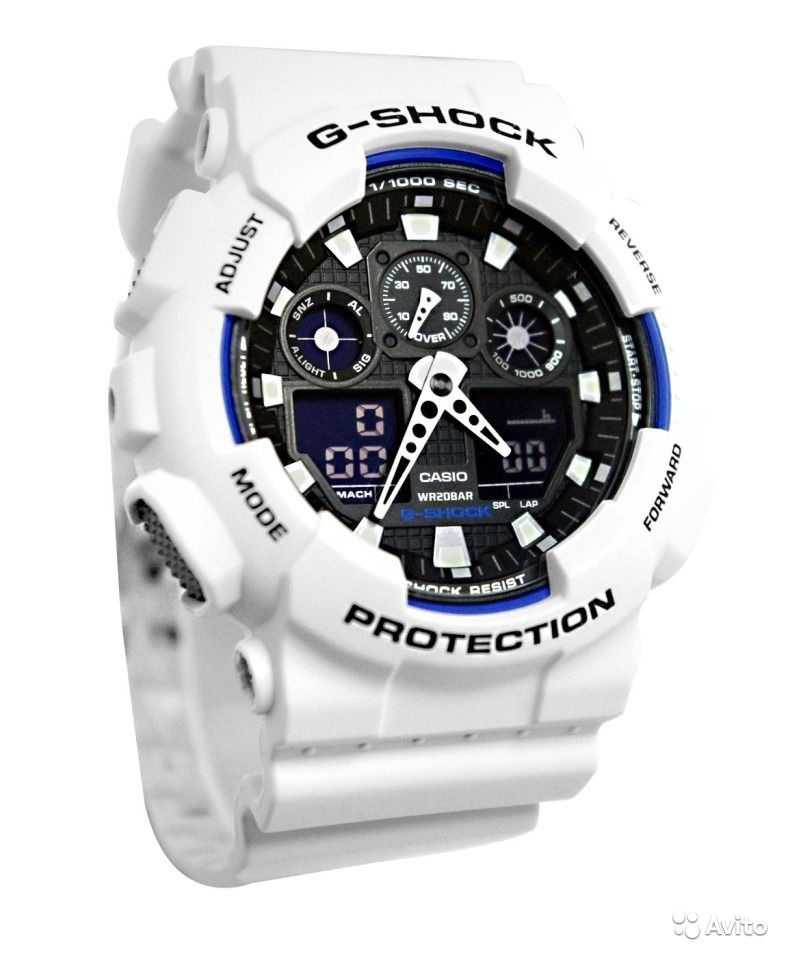 GShock  купить часы GShock Casio Цены на GShock в