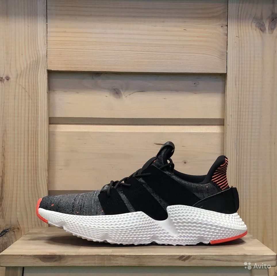 0546d2e7 Мужские кроссовки Adidas Deerupt | Festima.Ru - Мониторинг объявлений