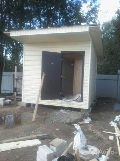 Ремонт и строительство загородных домов купить на Вуёк.ру - фотография № 5