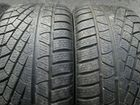 225 45 17 зима Pirelli Winter Sottozero пара