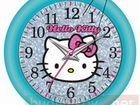 Купить часы для девочек Хеллоу Китти дешево в