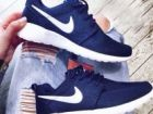 Nike Rosh Run Blue-White