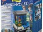 Аквариум 30л Tetra AquaArt LED Goldfish с освещени