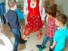 Нахабино детский праздник веселые аниматоры Школьная улица (город Щербинка)