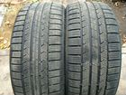 245/45 17R Continental ContiWinterContact TS830P