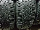 Шины б/у 225/60 R 16 Dunlop SP Winter Sport 3 D