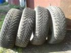 195/65 R15 Goodyear Ultra Grip 500 комплект шин