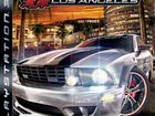 Midnight Club: Los Angeles (PS3)