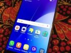 Galaxy A7 2016 live demo unit