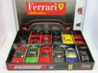 Ferrari collection 143/bburago