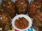 Как солить грибы на зиму  nasotkeru