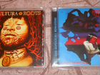 Sepultura CD Europe Schizophrenia + Roots