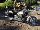 Yamaha Drag Star 2001 г.в