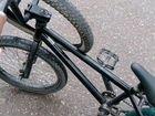 BMX сток Haro