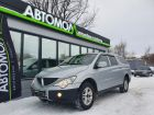 SsangYong Actyon Sports 2.0МТ, 2011, 115000км