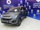 LIFAN Myway 1.8МТ, 2018, 38082км