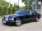 Bentley Arnage 6.0+AT, 2000, 82500км