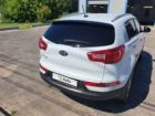 KIA Sportage 2.0 AT, 2013, 132 000 км