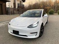 Tesla Model 3 AT, 2019, 5000км