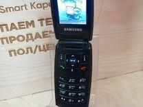 Телефон Samsung x160 кг01