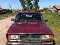 ВАЗ 2107, 2005, с пробегом, цена 45000 руб.