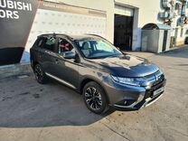 Новый Mitsubishi Outlander, 2021, цена 2460000 руб.