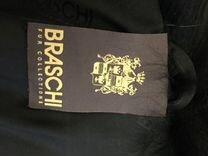 Жилет из песца braschi — Одежда, обувь, аксессуары в Москве