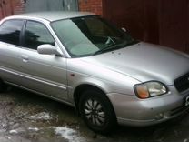 Suzuki Baleno, 2001 г., Томск