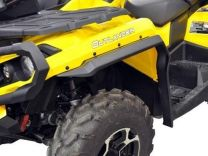 Расширители крыльев BRP Can-Am Outlander G2