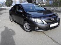 Toyota Corolla, 2008 г., Симферополь