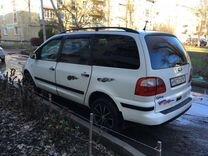 Ford Galaxy, 2001 г., Краснодар
